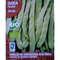 Judía Helda. Cultivo Ecologico. Producción Elevada. 15 Gr / 30 Semillas