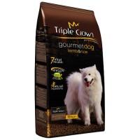 Pienso para Perros Adultos Triple Crown Gourm