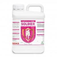 Soldier, Abono Fertilis