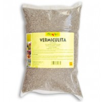 Vermiculita en Saco de Flower