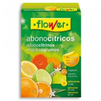 Abono Cítricos de Flower