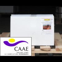 Bioestimulante Ecológico Trama y Azahar B-2, Abono CE. Sin Hormonas. Certificado CAAE.  Cajas de 4 Garrafas X 5 Kg