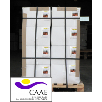 Bioestimulante Ecológico Trama y Azahar B-2, Abono CE. Sin Hormonas. Certificado CAAE.  Palet de 32 Cajas de 12 Botellas X 1 Kg