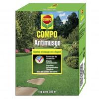 Compo Antimusgo, Eliminador de Musgo, de Compo