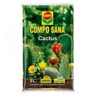Compo SANA Cactus, Substrato de Compo