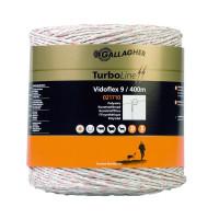 Cordón Turboline Rope Superconductor 400 M