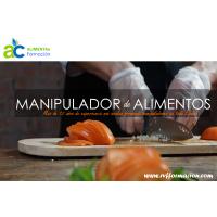 Curso Manipulador Alimentos Online. Multisectorial. 8€. Oficial