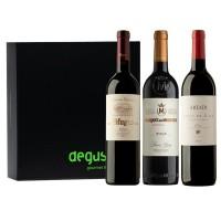 Estuche de Vinos Rioja