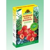 Fertilizante Ecológico para Fresas y Arándanos Neudorff 1 Kg