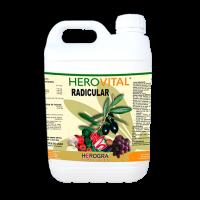 Herovital® Radicular, Aminoácidos de Herogra