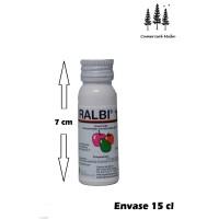 Insecticida Ralbi  15 Cl Jardinería Doméstica Ext.,cultivos Agrícolas,forestales