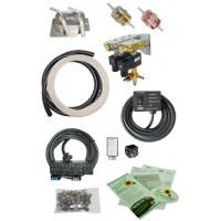 KIT  Adaptación de Motores Diesel para Utilizar Aceite Vegetal Puro