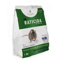 Raticida Comercial Mida, Bolsa 1 Kg
