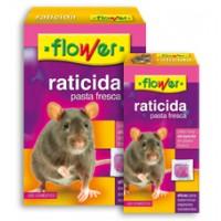 Raticida Flower Pasta Fresca de Flower