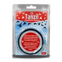 Repelente Sonoro para Pájaros Tanzil (Evita Ataques a Cultivos)