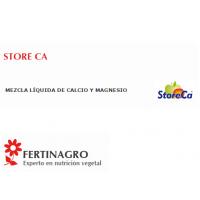 Store CA, Mezcla Líquida de Calcio y Magnesio