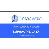 Supractyl Laya, Bioestimulante Potasio 30% Az