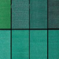 Tela de Sombreo Verde. 100 X 4 Metros