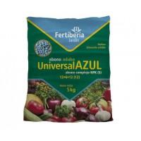 Abono Fertiberia Universal Azul 5K