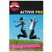 Activix  Recambio de la Maquina Actipowertrap.