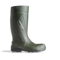 BOTA Purofort Dunlop Thermo Verde Oscuro T-38