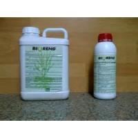 Botella Biorend 1 LTS