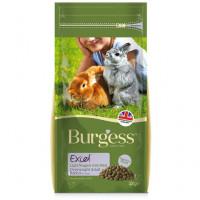 Burgess Excel Conejo Light 2Kg