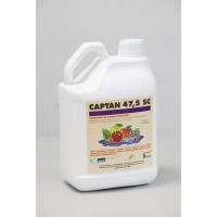 Captan , 5L (Fungicida)