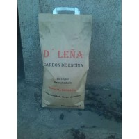 Carbon Vegetal de Encina