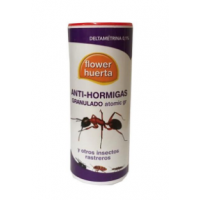 Flower Polvo Antihormigas Atomic GR, Envase 500 Gr