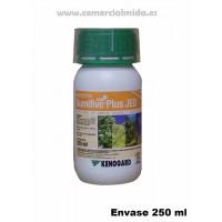 Insecticida Amplia Acción y Persistencia Sumifive PLUS JED 250Ml Pulgon, Oruga..
