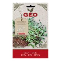 Lino - Semillas de Brotes ECO 80 Gr