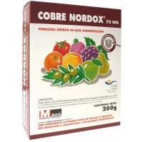 Massó Fungicida Cobre Nordox 75 WG 200 Gr Jed