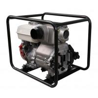 Motobombas Motor Honda Epm 3 Pulgadas Aguas Sucias