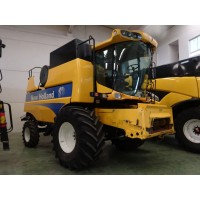 New Holland Csx7040 FS