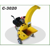 Picadora de Pasto y Forrajes C-3020