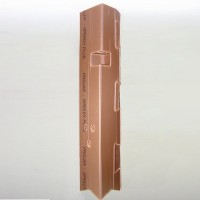 Protector Plantones 60 Cm Tubo Invernadero Speedy Plus. 1 Palet, 2200 Uds.