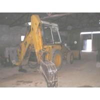 Retroexcavadoras y Tractores con Pala y Remolque
