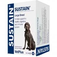 Sustain Vetplus Probiótico para Perros de Raz