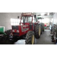 Tractor Fiatagri 80-90 DT - Ref. 1091