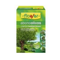 Abono Olivos y Plantas Mediterráneas 800 Gr