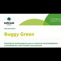 Buggy Green, Herbicida de Postemergencia de Sipcam