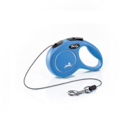 Flexi Newcalssic XS Cordón (3M) Azul