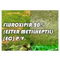 Fluroxipir 20% (Ester Metilheptil) [EC] P/V (1 Litro)