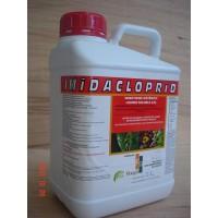 Imidacloprid 20%. Insecticida
