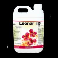 Leonardita Leonar 15 de Herogra