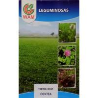 Paquete Trebol Rojo Contea 1 Kg Leguminosas Red Clover