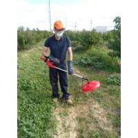 Pulverizador para Herbicida con Campana y Bat