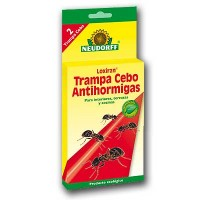 Trampa Cebo Antihormigas Lorixan (2 Unid.) Neudorff