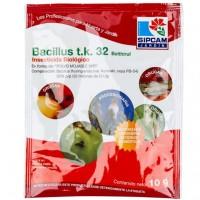 Bacillus Thuringiensis Kurstaki 32%  10gr
